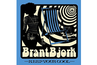 Brant Bjork - Keep Your Cool (Marbled) [Vinyl]