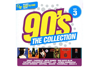 VARIOUS - 90's-The Collection,Vol.1 [CD]