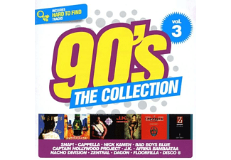 90 S THE COLLECTION VOL.3