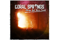 Coral Springs - Always Lost,Never Found [Vinyl]