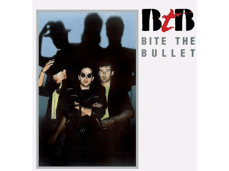 Bite The Bullet - Bite The Bullet (Collector's Edition) [CD]