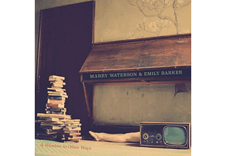 Marry Waterson, Emily Barker - A Window To Other Ways - (Vinyl)
