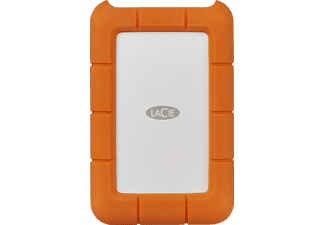 LACIE Rugged, 5 TB HDD, 2.5 Zoll, extern