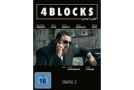 4 Blocks - Staffel 2 [DVD]