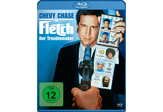 Fletch, der Troublemaker - (Blu-ray)