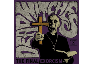 Dead Witches - The Final Exorcism (Coloured) - (Vinyl)