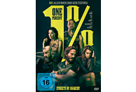 One Percent - Streets of Anarchy [DVD]