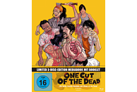One Cut of the Dead [Blu-ray + DVD]