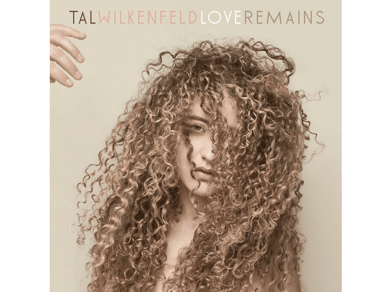 Tal Wilkenfeld - Love Remains [Vinyl]