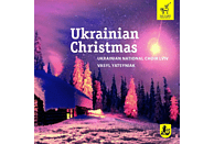Ukrainischer Nationalchor Lviv, Vasyl Yatsyniak - Ukrainian Christmas [CD]