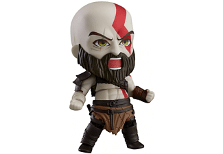 STAR IMAGES GB God of War Nendoroid Kratos Actionfigur Actionfigur, Mehrfarbig