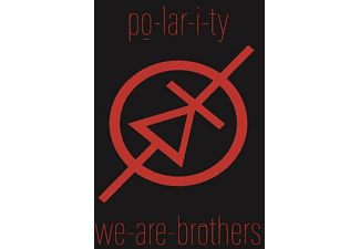 Po-lar-i-ty - We-Are-Brothers (Ltd.Ed.) - (Vinyl)
