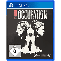 The Occupation [PlayStation 4]