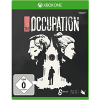 The Occupation [Xbox One]