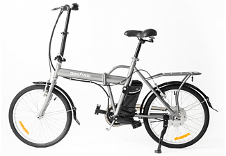 bicicleta el ctrica skate flash sk e bike 250w hasta 30 km h autonom a 30 km plegable. Black Bedroom Furniture Sets. Home Design Ideas