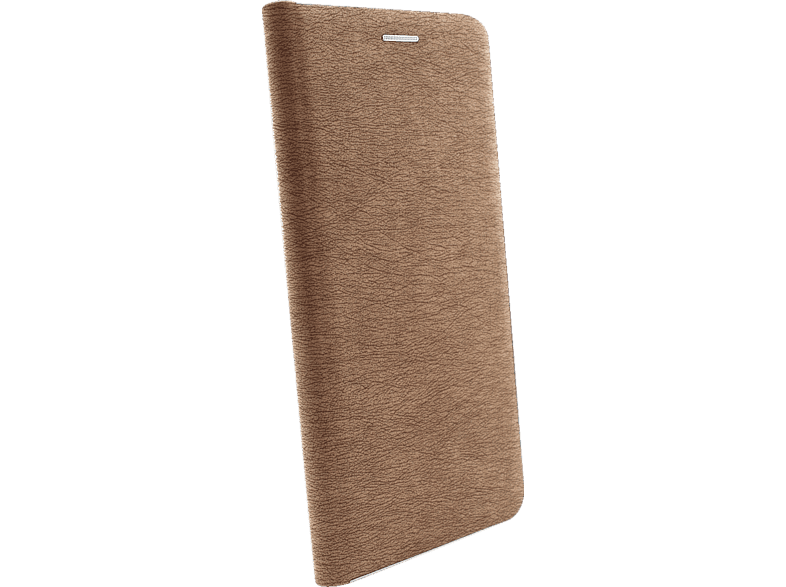 AGM  27939 Relief Bookcover Samsung Galaxy S10+ Obermaterial Kunstleder, Stoff, Thermoplastisches Polyurethan, Aluminium Gold | 04026436279397