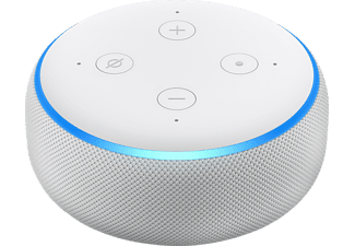 AMAZON Echo Dot 3. Gen., Smart Speaker mit Sprachsteuerung, Amazon Alexa
