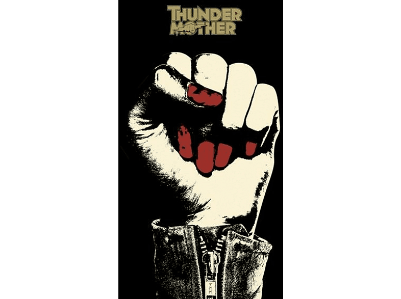 Thundermother - Thundermother (Red Vinyl) [Vinyl]