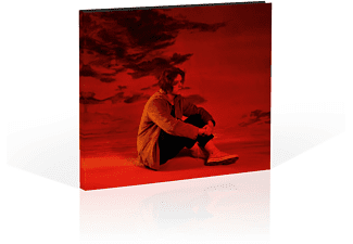 Lewis Capaldi - Divinely Unispired To A Hellish Extent - (CD)
