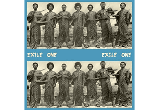 Exile One - Exile One - (Vinyl)