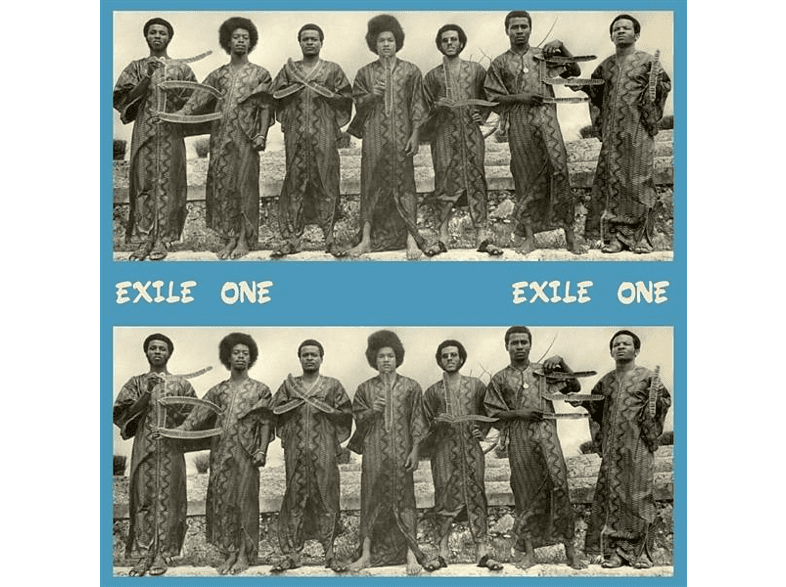 Exile One - Exile One [Vinyl]