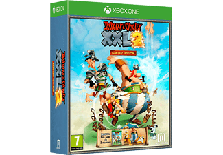 Asterix & Obelix XXL 2 Limited Edition NL/FR Xbox One