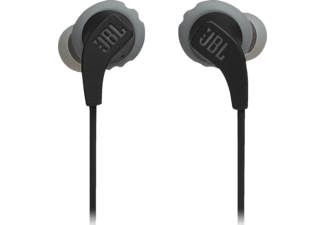 JBL Endurance Run, In-ear Kopfhörer, Headsetfunktion, Bluetooth, Schwarz