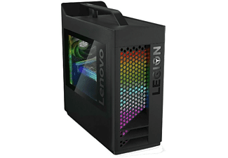 PC Gaming - Lenovo T730-28ICO, Intel ® Core™ i7 9700k, 8 GB, 256 GB SSD, RTX2070, FreeDOS