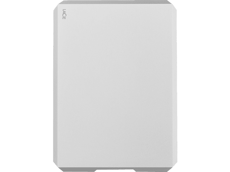 LACIE Mobile Drive, 1 TB HDD, 2.5 Zoll, extern