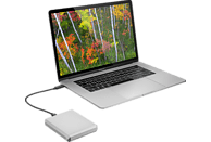 LACIE Mobile Drive, 4 TB HDD, 3.5 Zoll, extern