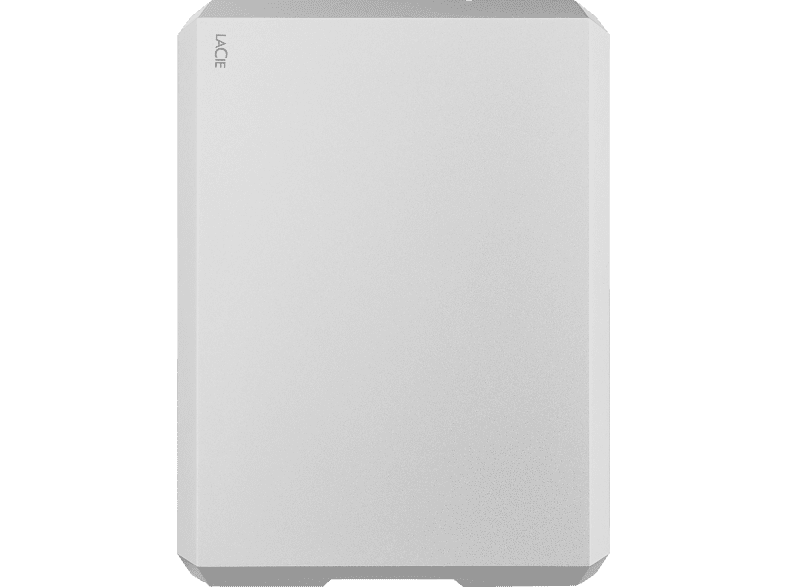 LACIE Mobile Drive, 5 TB HDD, 3.5 Zoll, extern