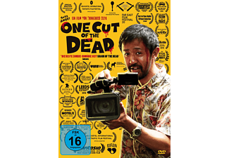 One Cut of the Dead - (DVD)