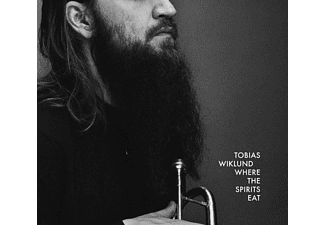 Tobias Wiklund - WHERE THE SPIRITS EAT (150G VINYL) - (Vinyl)