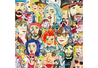 Tacocat - THIS MESS IS A PLACE (+MP3) - (LP + Download)