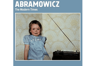 Abramowicz - The Modern Times - (CD)