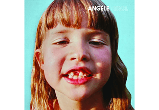 Angele - Brol CD
