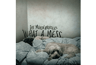 Murderburgers - What A Mess [CD]