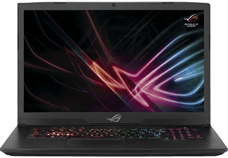 "Portátil gaming - Asus GL703GS-E5039,17.3"", Intel® Core™  i7-8750H, 32GB RAM, 1TB+256GB SSD, Freedos"