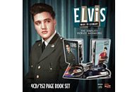 Elvis Presley - Made In Germany-The Complete Private Recordings [CD]