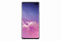 SAMSUNG Clear Cover , Backcover, Samsung, Galaxy S10+, Transparent