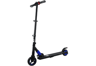 SHE E-Scooter ESC10, blau