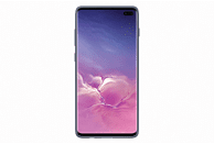 SAMSUNG Protective Standing Cover , Backcover, Samsung, Galaxy S10+, Schwarz