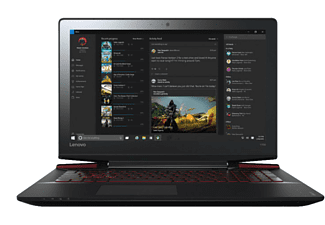 "Portátil Gaming - Lenovo Y700-15ISK 80NV00XVSP, 15.6"" Full HD, i7-6700HQ, 8 GB RAM, Memoria 1 TB,"