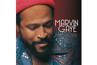 Marvin Gaye - Collected (ltd transparent rot/blaues Vinyl) [Vinyl]