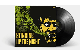 Death Breath - Stinking Up the Night - (Vinyl)