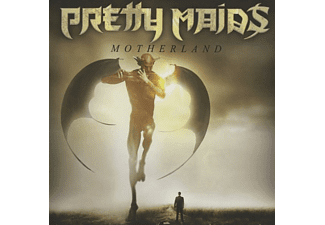 Pretty Maids - Motherland (Gatefold/Black/180 Gramm) - (Vinyl)