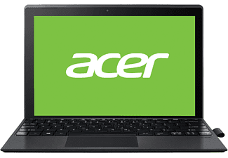 "Convertible 2 en 1 - Acer Switch 3, SW312-31-C4P6, 12,2"", CEL N3350, 4GB, LED, Gris acero"