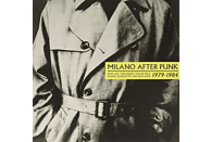 VARIOUS - Milano After Punk: Rare And Unreleased Tracks [Vinyl]