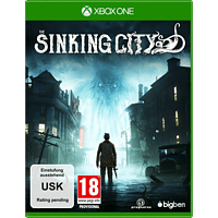 The Sinking City [Xbox One]