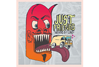 Just Friends - Nothing But Love [CD]